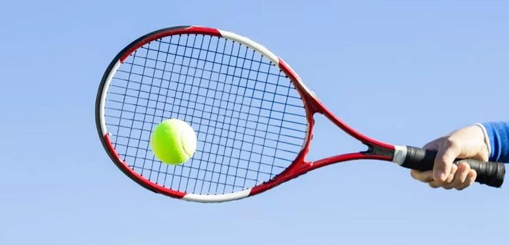 Большой теннис для детей: как правильно выбрать ракетку