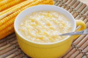 Кукуруза при грудном вскармливании (и продукты на её основе): можно или нельзя