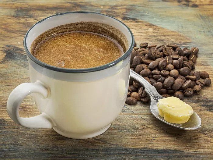 Кофейное масло