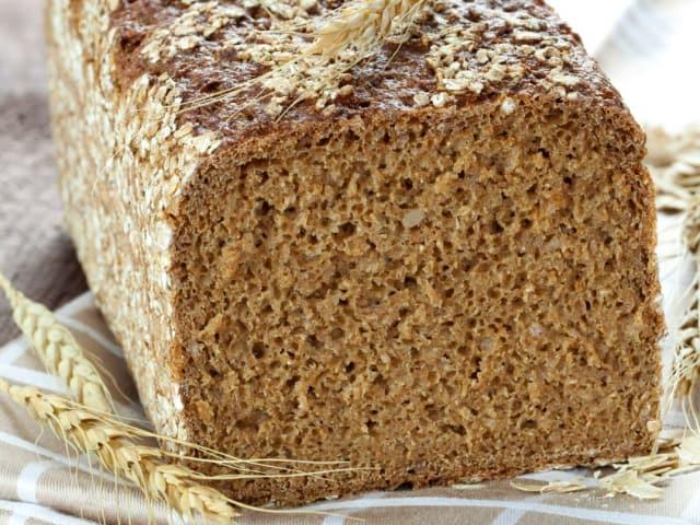 Итак, какой хлеб выбрать ржаной полбы или хлопья