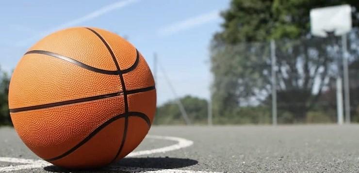 Баскетбол для детей: покупаем баскетбольный мяч