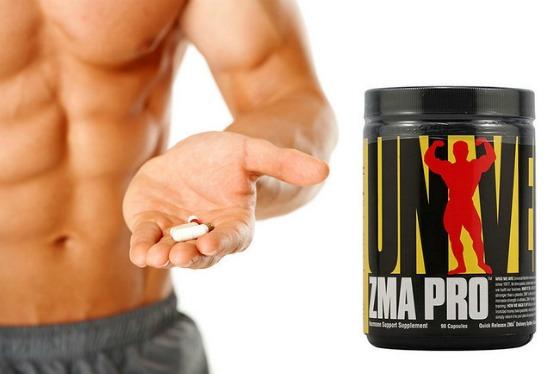 ZMA Pro от Universal Nutrition