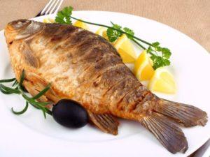 Какую рыбу можно кормящей маме: разрешенные и запрещенные сорта