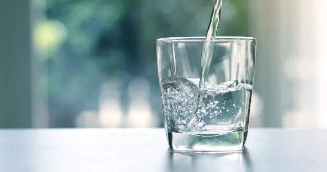 Не пейте достаточно воды
