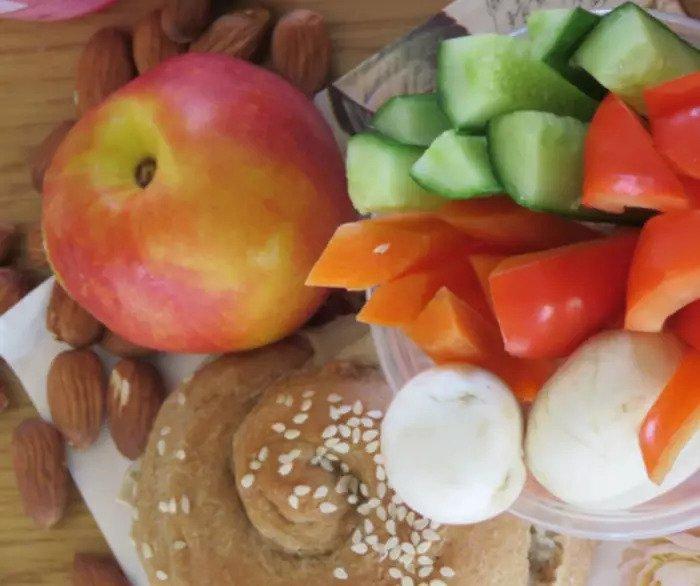 Ужин для десяти диетологов