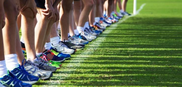Спортивный лагерь для детей: как выбрать и не ошибиться