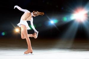 Фигурное катание: присвоение спортивных разрядов и званий