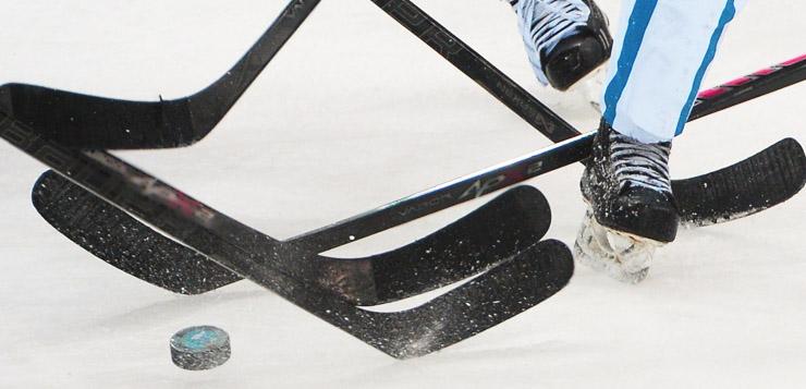 Хоккей: присвоение спортивных разрядов и званий