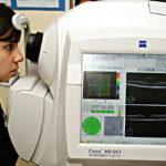 когерентная оптическая томография