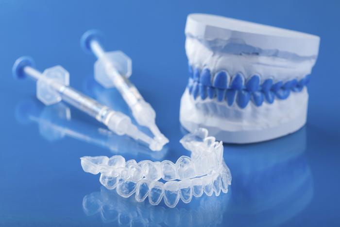 Типы зубных ретейнеров