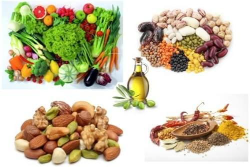 продукты с фитоэстрогенами
