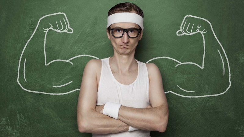 Программа тренировок для эктоморфа: как набрать мышечную массу худому и развитие мускулатуры