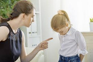 Родительский перфекционизм