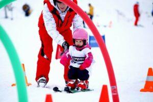 Горные лыжи: шлемы, маски ипалки