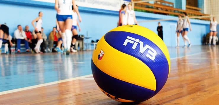 Волейбол: присвоение спортивных разрядов и званий