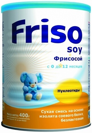 Фрисо соя