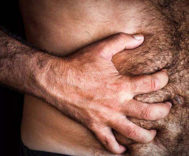 Когда молочные продукты вызывают боли в животе, диарею и газы.