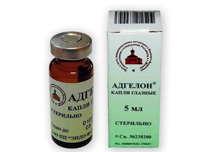 Адгелон обеспечивает блокирование вирусов и стимулирует процесс восстановления.