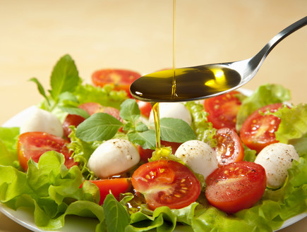 Оказывается, оливковое масло полезно не только в