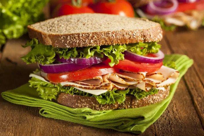 Вы проверили, есть ли в вашем хлебе силан? Индийский сэндвич