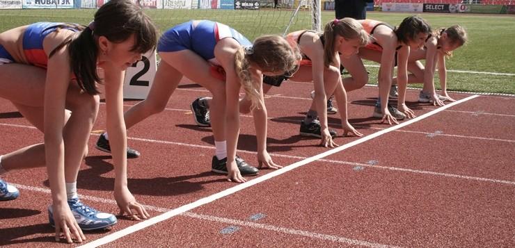 У ребенка страх перед соревнованием: как помочь избавиться