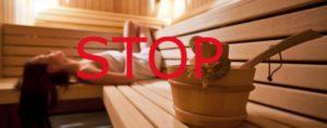 Можно ли кормящей маме ходить в баню и сауну во время лактации (ГВ): 16 правил