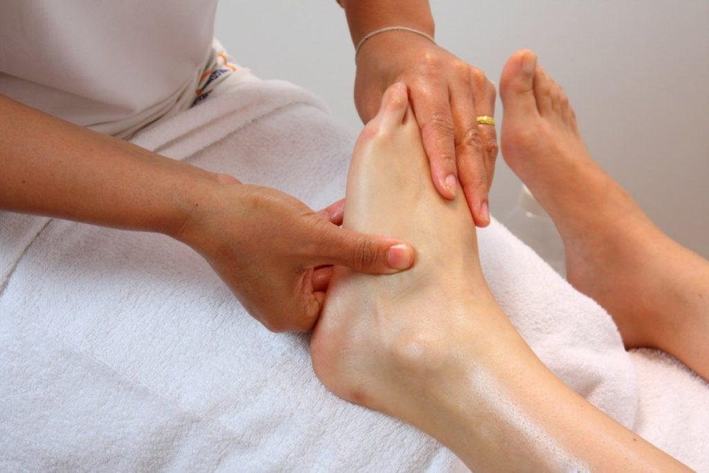 Осложнения при переломе ноги