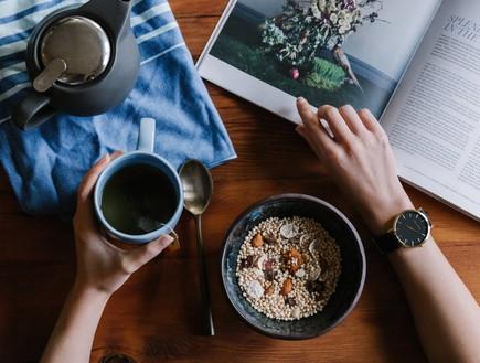Пропустить завтрак