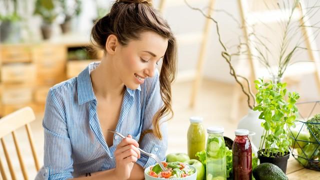 Пищевое разнообразие Не бойтесь добавлять продукты