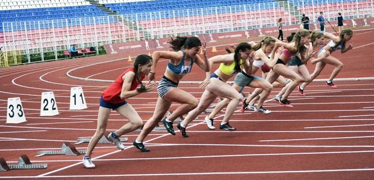 Как спортсмену поступить в училище олимпийского резерва