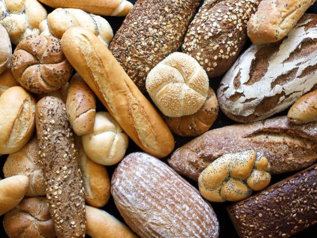 Почему не белый хлеб?