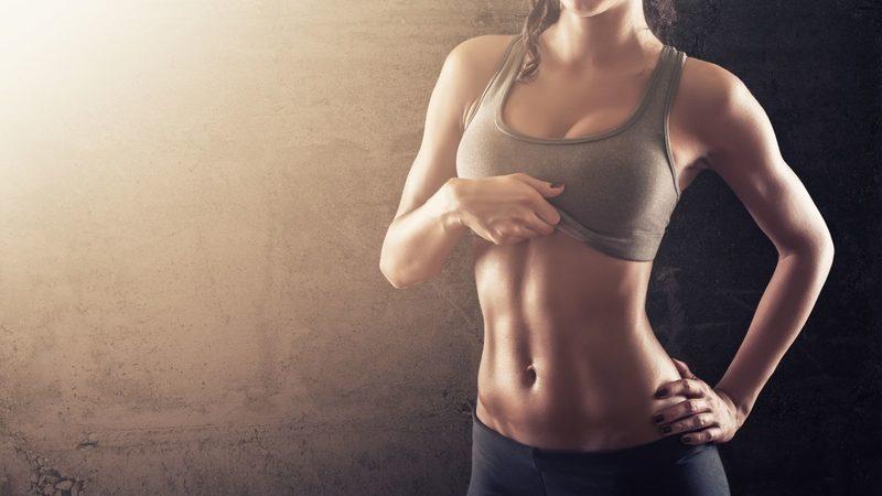 Утренняя и вечерняя зарядка для похудения в домашних условиях
