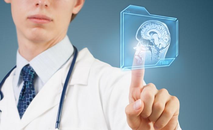 Результаты исследования МРТ с брекет-системами