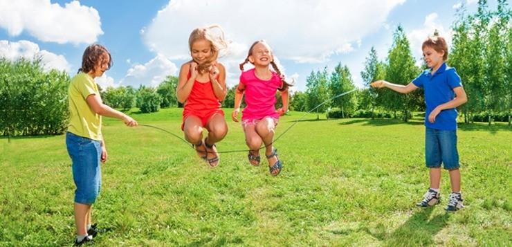 Ребенок-спортсмен: стоит ли отдыхать летом от тренировок