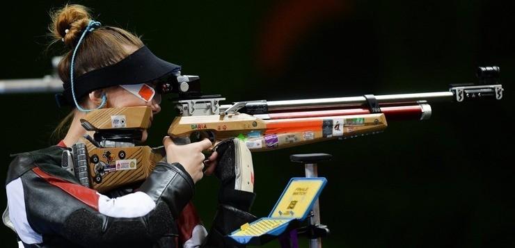 Пулевая стрельба: со скольки лет и какая польз