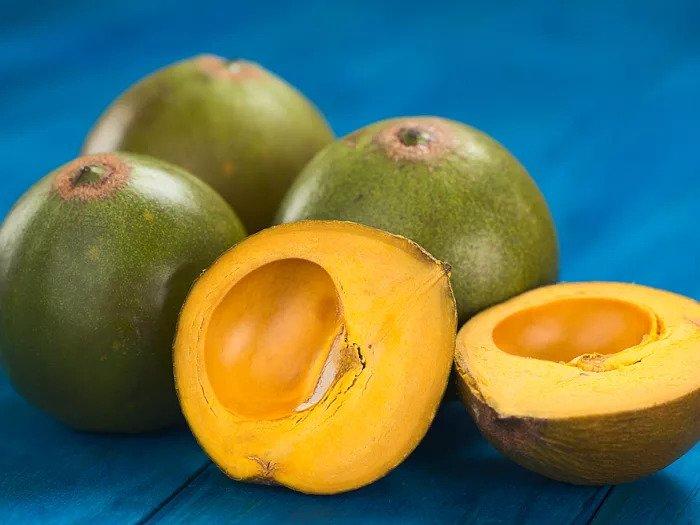 Плод лукумы Перу