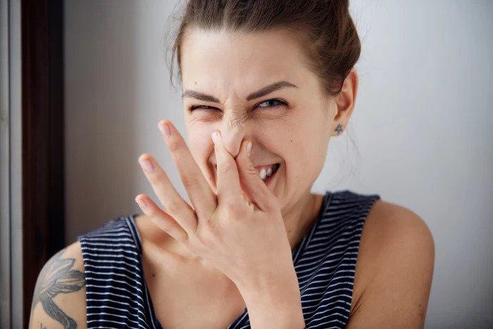 Это не только вкус, гены также влияют на то, как мы пахнем кориандром