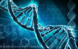 При генетической предрасположенности