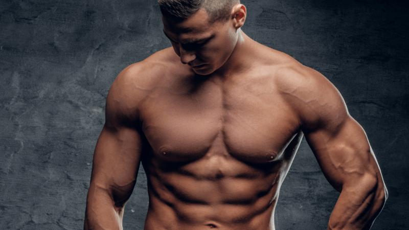 Как накачать верхнюю часть грудных мышц комплекс упражнений