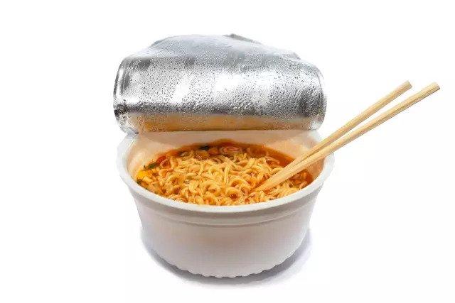 Вы едите слишком много обработанной пищи