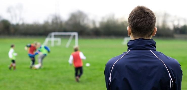 Первый тренер: его роль в спортивной жизни ребенка