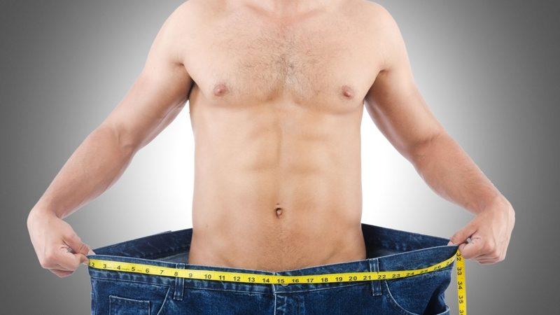 Как сбросить живот мужчине: убираем жир в области живота в домашних условиях