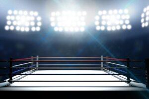 Бокс для девочек