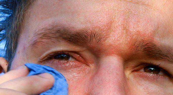 Глазные капли дорзопт плюс инструкция по применению
