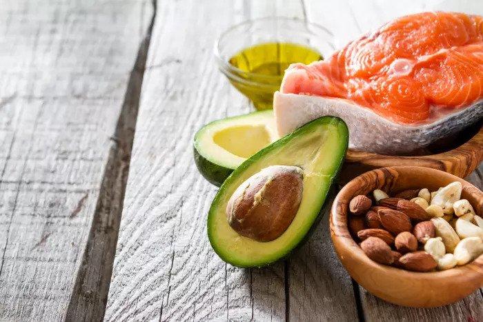 Средиземноморская диета лучше всего