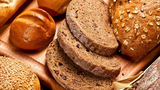 Хлеб в пекарне. Не обязательно здоровее