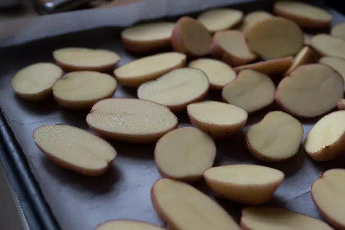 Pakura: картофель идеален в хрустящей корочке