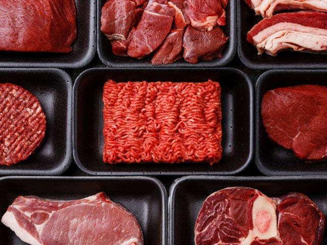 Все виды красного мяса одинаково вредны?
