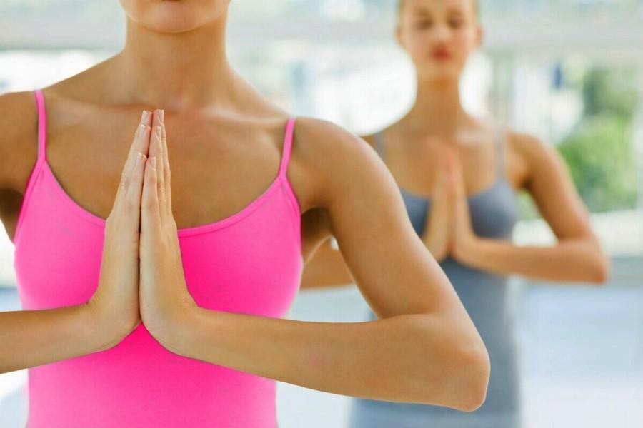 упражнение молитва
