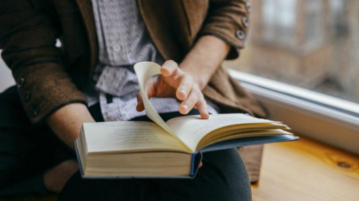 Поклонникам чтения